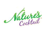 Natures Cocktail Logo